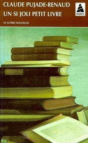 Un si joli petit livre et autres extraits…
